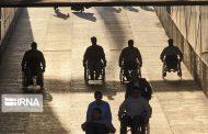 کمپین معلولان خواستار دریافت بودجه کامل قانون حمایت از افراد دارای معلولیت شد