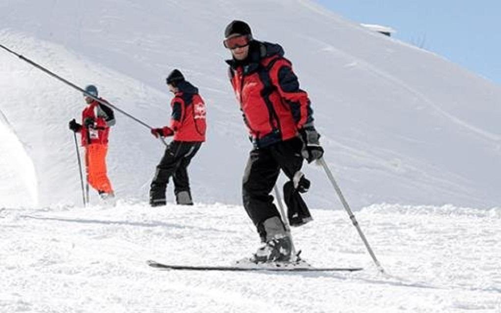 لغو مسابقات بینالمللی پارااسکی در ایران/ اعزام دو ورزشکار صحرانوردی به نروژ
