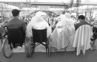 نگاهی به ازدواج معلولان
