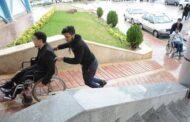 الزام ادارات قزوین به مناسب سازی محیطی برای معلولان