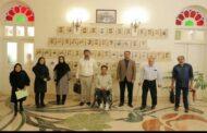 شهردار قزوین: تعیین مشاور معلول در امور مناسبسازی ویژه معلولان جسمیحرکتی ضروری است