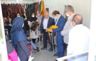 خزائلی:  برای حمایت از فروش اینترنتی تولیدات صنایعدستی معلولان آمادگی داریم