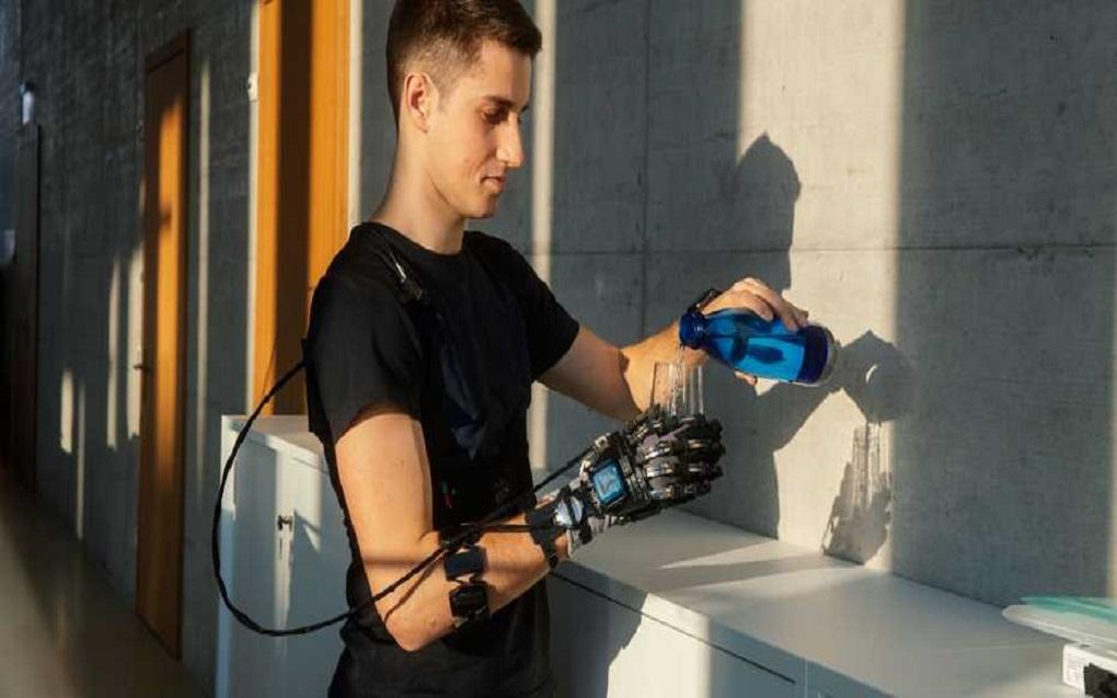استفاده از ربات های توانبخشی در منزل