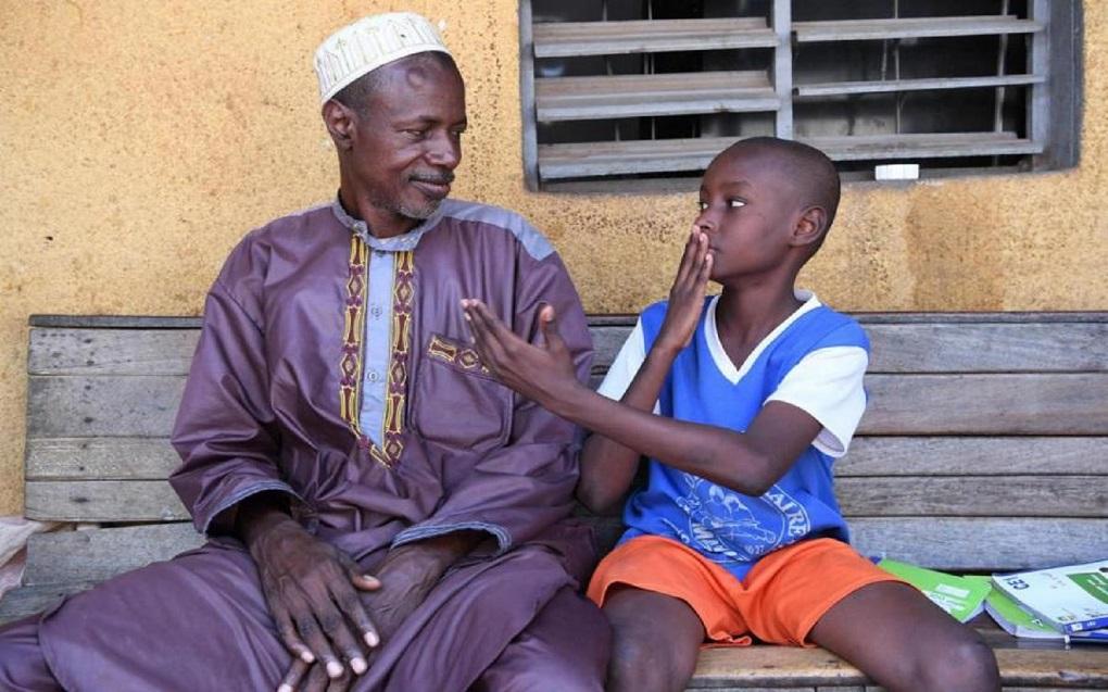 جهانی فراگیر، قابل دسترس و پایدار برای یک میلیارد انسان دارای معلولیت در دوران پسا کووید