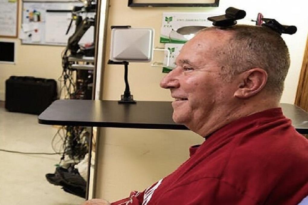 امکان تایپ روی تبلت با سیستم ارتباط مغز و رایانه بی سیم