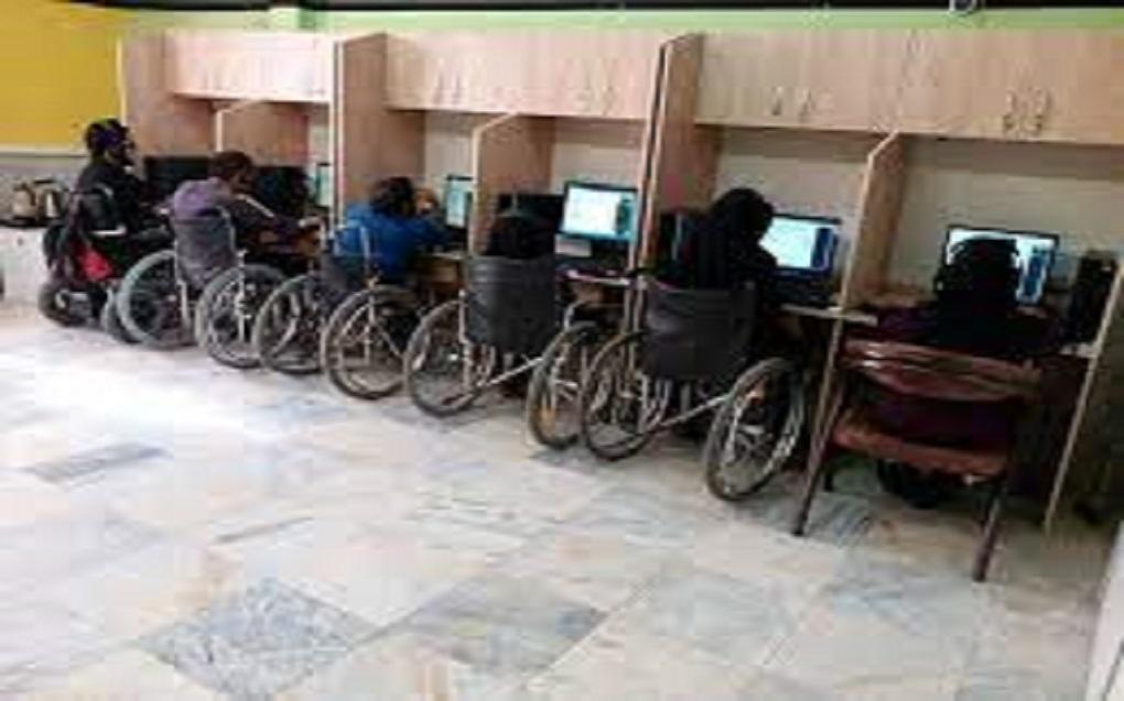 دنیای مجازی و بیداری معلولان