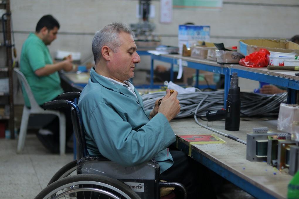 بازنشستگی پیش از موعد معلولان/یک تبعیض قانونی