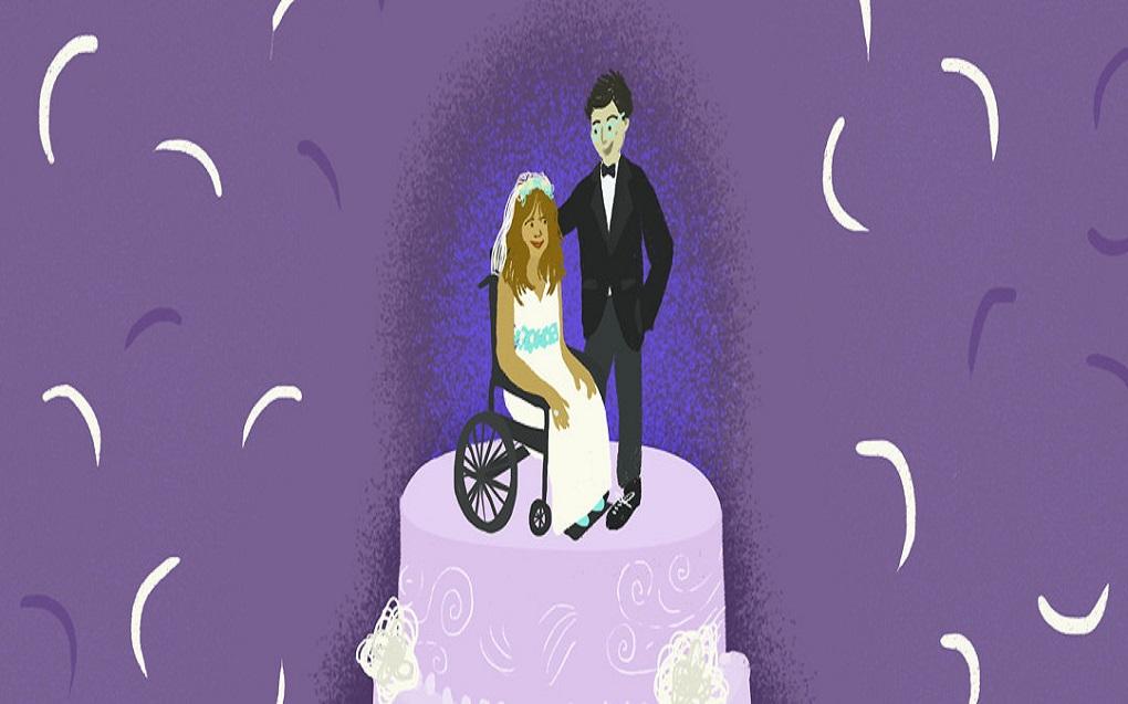 چرا ازدواج برای زنان دارای معلولیت باید چنین سخت باشد؟