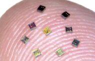 ارتقا فناوری ایمپلنت های مغزی با توسعه حسگری به اندازه دانه نمک