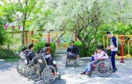 معلولیت ، عنوانی آزاردهنده بر پیشانی معلولان