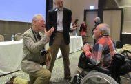 حضور کانون توانا در کنفرانس بین المللی اشتغال معلولان در ترکیه