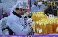 بسته بندی محصولات فیروز