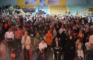 جشنواره های تشویق دانش آموزان ممتاز ۱۳۹۲