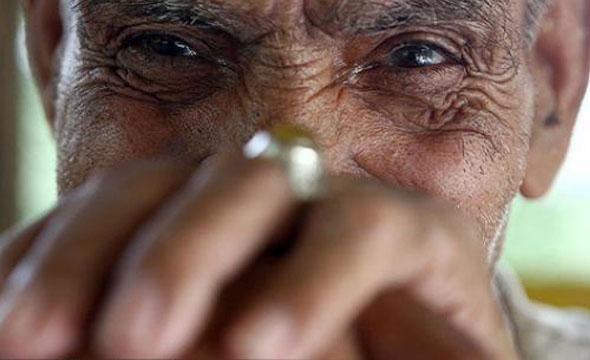 مرز کمرنگ سالمندی و معلولیت