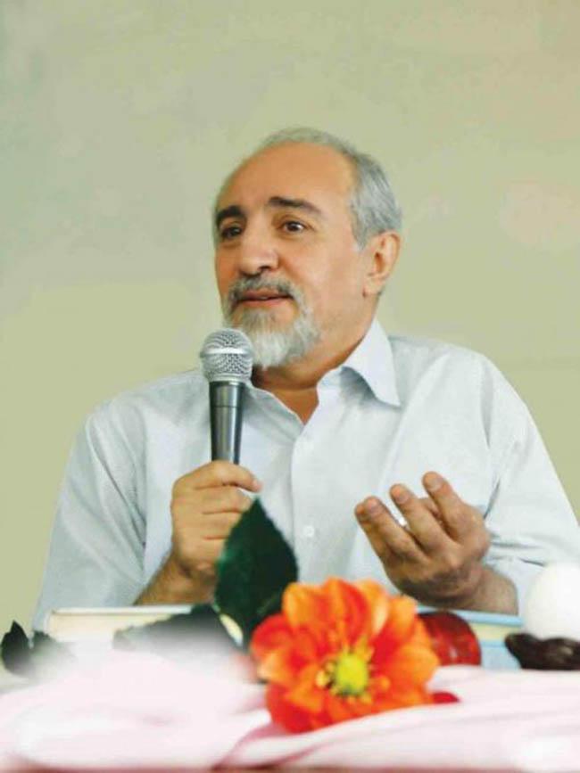 شرکت در انتخابات مجلس شورای اسلامی حق نابینایان است