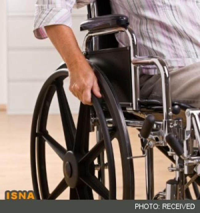 جامعه باید به وظایف خود در قبال معلولان عمل کند