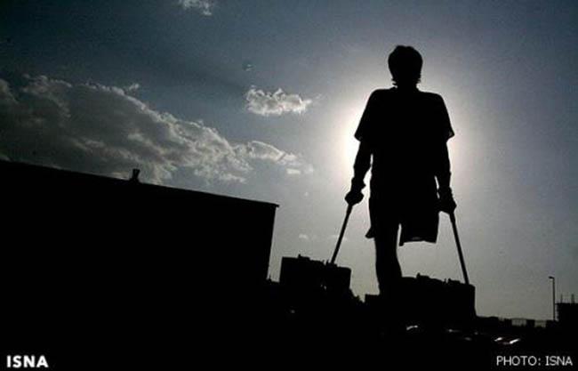 نماینده قروه: خلاء قانونی برای حمایت از معلولان وجود ندارد