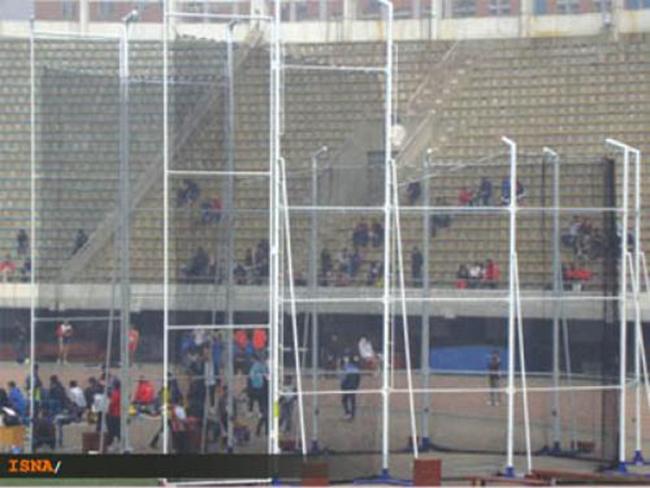 «جلیل باقری جدی» قهرمان پارالمپیک، در «پارسآباد مغان» ساکن شد