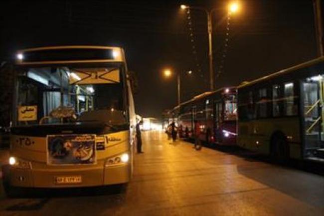 نخستین اتوبوس مجهز به بالابر و ویلچر برای معلولان در بیرجند رونمایی شد