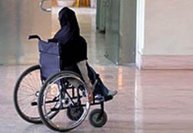 تردد ایمن معلولان ، آرزویی که محقق نشد