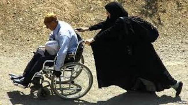 تشکیل کمیته شناسایی معلولان روستایی ساوجبلاغ