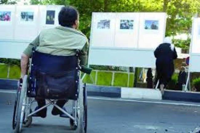 280 میلیون تومان برای مناسب سازی منازل معلولان خراسان شمالی هزینه شد