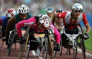 پارالمپیک آتن 2004