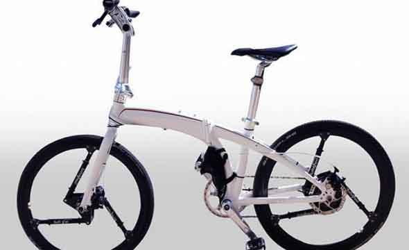 اختراع مجدد چرخ با قابلیت حرکت در پلهها