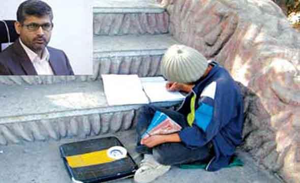 اجرای طرح ویژه سوادآموزی برای کودکان بدسرپرست و معلول