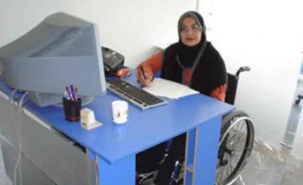 نگاه جامعه به معلولان باید از امدادی به استفاده از توانمندی تغییرکند