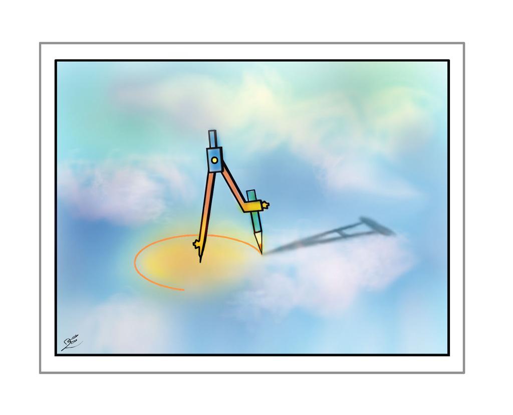 کاریکاتور شماره 5