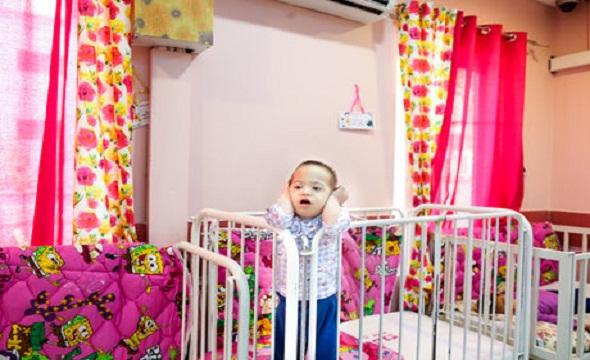 حقوق کودک و کودک معلول در قوانين داخلی و بينالمللی