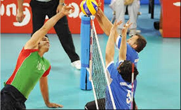 مقررات فنی والیبال