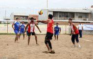 مقررات فنی والیبال ساحلی