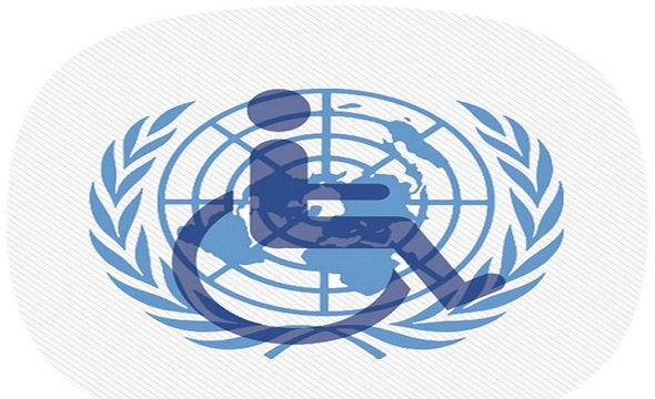 حقوق معلولین در اسناد بین الملل