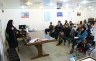 کارگاه آموزشی «تغذیه در خانوادههای دارای فرزند معلول» برگزار شد