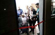 یک زوج معلول ورامینی 8 فرصت شغلی برای معلولان ایجاد کردند