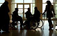 معلولان پس از کسب حدنصاب لازم استخدام می شوند
