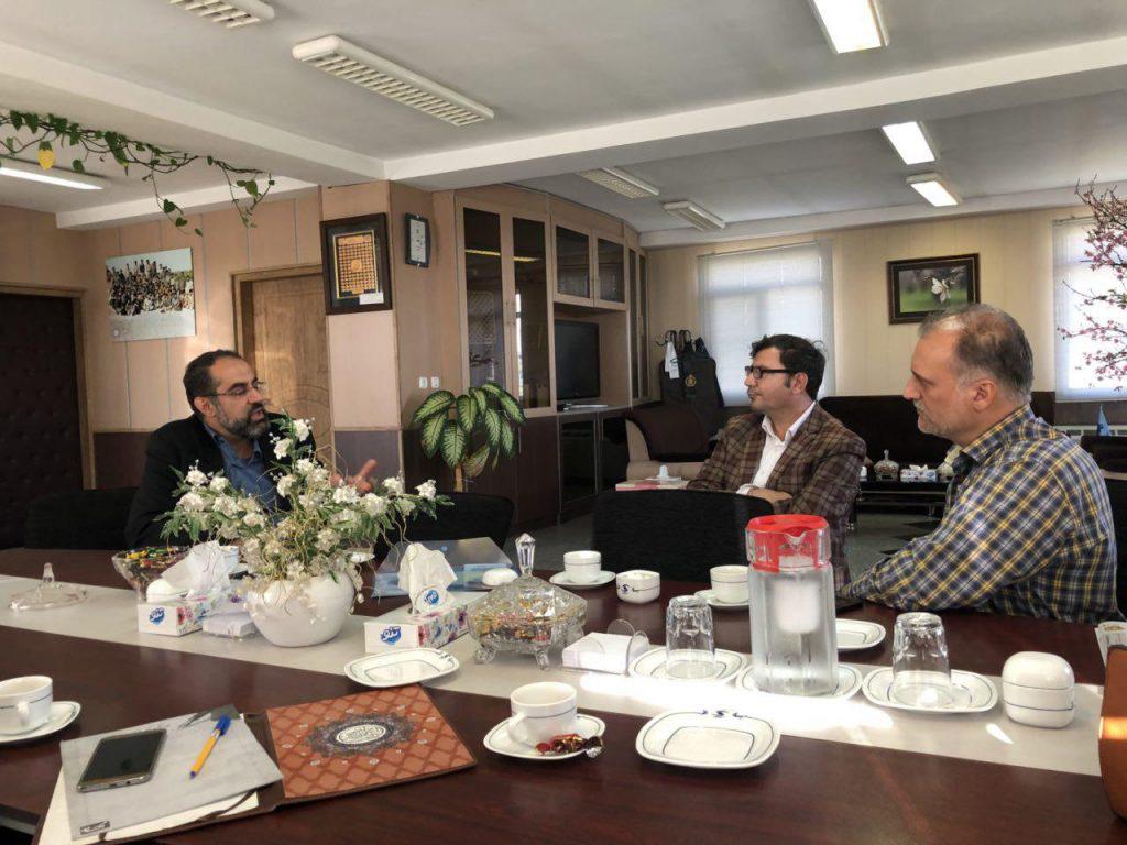 مدیرکل صداوسیمای استان قزوین:فرهنگسازی در زمینه معلولان از اولویت های رسانههاست