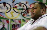 تصادفِ قهرمان مسابقه مردان آهنین/ مردی که مدال پارالمپیک را گرفت