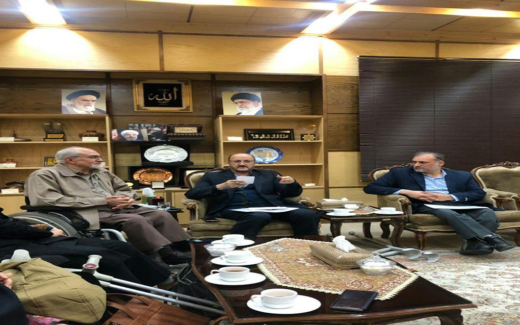 استاندار قزوین: تغییر نگرش، مهمترین تفاوت کانون توانا با سایر سمنهاست