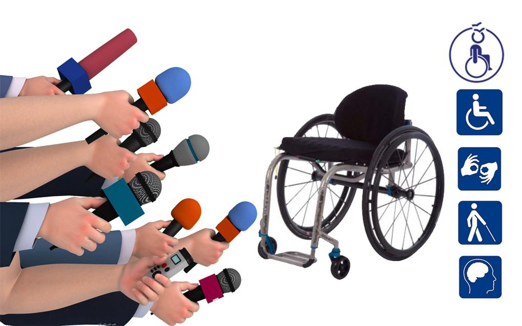 رونمایی از نرم افزار تعیین نوع و میزان شدت معلولیت