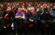 گزارشی از اختتامیه جشنواره بینالمللی فیلم پرواز
