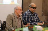موسوی: راهاندازی شبکه ملی معلولین راهی برای ایجاد وحدت بین معلولین کشور است