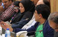 شاهحسینی تأکید کرد: شناخت، مبنای اصلی رأیدادن در انتخابات شبکه ملی معلولان