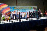 سیزدهمین جشنواره تشویق دانشآموزان ممتاز کانون توانا شعبه الوند برگزار شد