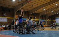 قزوین، میزبان فینال رقابتهای لیگ دسته اول بسکتبال با ویلچر مردان است