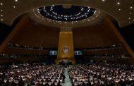 بیانیه مشترک سازمان غیردولتی ایرانی دارای مقام مشورتی به مناسبت روز جهانی حقوق بشر