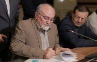 پیام ریاست هیئت مدیره شبکه ملی معلولان ایران به دبیر شورای نگهبان