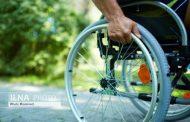 معلولان برای کار، توانبخشی و تحصیل به ۳۰۰ لیتر سهمیه بنزین نیاز دارند